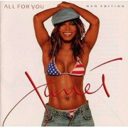 Janet Jackson - All for You (0724381156704) (1 CD + 1 DVD)