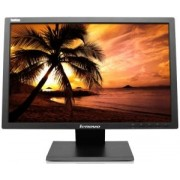 "Monitor LED Lenovo 19.5"" LT2013s, VGA, 5ms + Bitdefender Antivirus Plus 2017, 1 PC, 1 an, Licenta noua, Scratch Card"