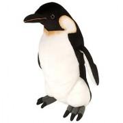 Wild Republic Cuddlekins 12 Emperor Penguin
