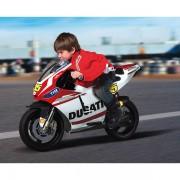Motocicleta Peg Perego Ducati GP