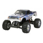 Mud Blaster II Truck Kit [Toy] (Importato da Giappone)