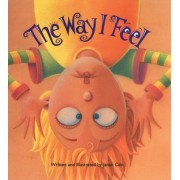 The Way I Feel by Janan Cain