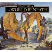 Dinotopia The World Beneath by James Gurney