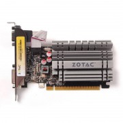 Placa video Zotac nVidia GeForce GT 730 Zone Edition 4GB DDR3 64bit low profile bracket