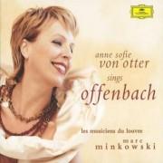J. Offenbach - Anne Sofievon Otter Sing (0028947150121) (1 CD)