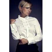 Moris koszula 1 (biały)