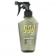 Parfums De Coeur Bod Man Lights Out Body Spray 8 oz / 236.6 mL Fragrance 500718