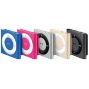 APPLE MKM72FD/A - Apple iPod shuffle 2 GB - 6.Gen. - pink