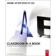 Adobe After Effects CS5 Classroom in a Book by Adobe Creative Team