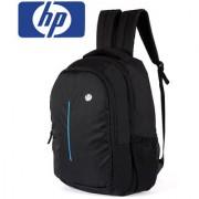 HP Backpack 15.6'' Black Laptop Bag