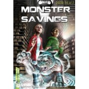 Monster Savings by Hachette Children's Books