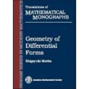 Geometry of Differential Forms by Morita Shigeyuki