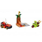 LEGO Confruntarea cu Sarpele (10722)