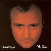 Phil Collins - No Jacket Required (0022925169921) (1 CD)