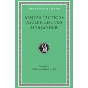 Works by Aeneas Tacticus