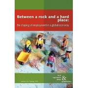 Between a Rock and a Hard Place by Ursula Huws