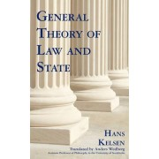 General Theory of Law and State by Hans Kelsen