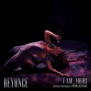 Beyonce - I Am... Yours: An Intimate Performance at Wynn Las Vegas (0886976077594) (1 BLU-RAY)