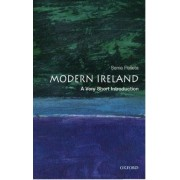 Modern Ireland: A Very Short Introduction by Senia Paseta