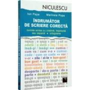 Indrumator De Scriere Corecta - Ion Popa Marinela Popa