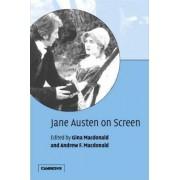 Jane Austen on Screen by Gina Macdonald
