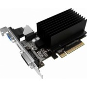 Placa video Gainward GeForce GT 730 2GB DDR3 64Bit LP SilentFX