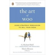 The Art of Woo by Mario Moussa