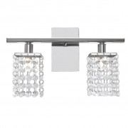 EGLO Crystal Wall Lamp Pyton 85332