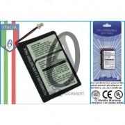 Batteria Originale PER GPS Garmin iQue 3200, 3600, 3600a