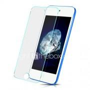 2.5d premium gehard glas scherm beschermende folie voor voor ipod touch 5