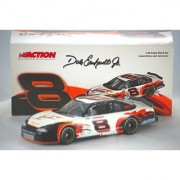 2003 - Action - NASCAR - Dale Earnhardt Jr #8 - D.M.P. - 1 of 59 796 - Out of Production - Limited Edition - 1:24 Scale