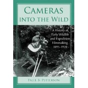 Cameras into the Wild by Palle Bogelund Petterson