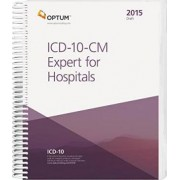 ICD-10-CM Expert for Hospitals by Optum