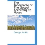 The Tabernacle or the Gospel According to Moses by George Junkin