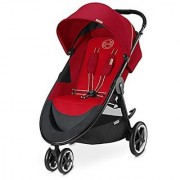 Cybex Agis M-Air3 Baby Stroller Hot And Spicy