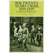 20 Years Crisis 1919-1939 by Charles Robert Meyer