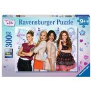 Ravensburger Puzzel Violetta: 300 Stukjes
