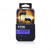 CASTI TDK EB900 IN-EAR BASS BOOST BLACK