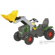 Tractor cu pedale și cupă Rolly FarmTrac Fendt 211 Vario