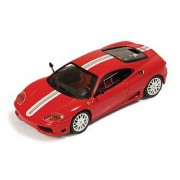 Ferrari 360 Challenge Stradale Red 2003 1/43 Scale diecast Model (japan import)