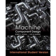 Machine Component Design by Robert C. Juvinall