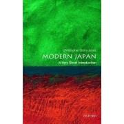 Modern Japan: A Very Short Introduction by Christopher Goto-Jones