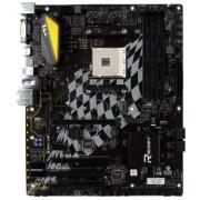 Placa de baza Biostar B350GT5, AMD B350, AMD AM4