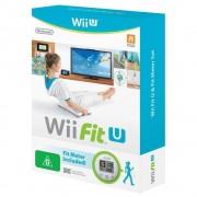 Nintendo Wii Fit U, Wii U + Fit Meter