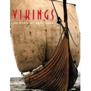 Vikings by William W. Fitzhugh
