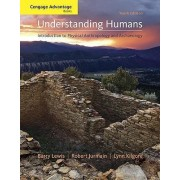 Understanding Humans by Barry Lewis