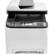 Multifunctionala Laser Color Ricoh SP C250SF Duplex Wireless ADF Fax A4