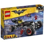 LEGO 70905 LEGO Batman Movie Batmobilen