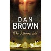 Da Vinciho kód(Dan Brown)
