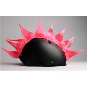 Wiggystyle Spike (Rosa) cresta per casco